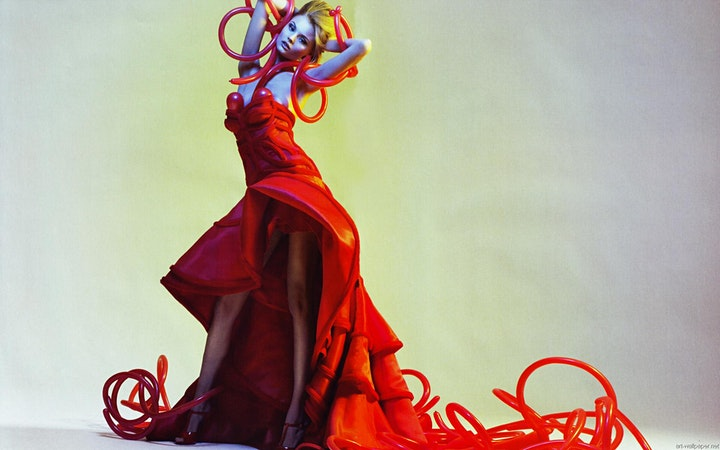 GO Fashion Show, Markets & Music Festival image