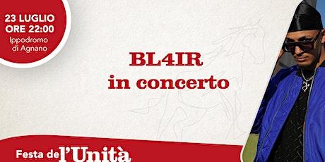 BL4IR in Concerto! biglietti