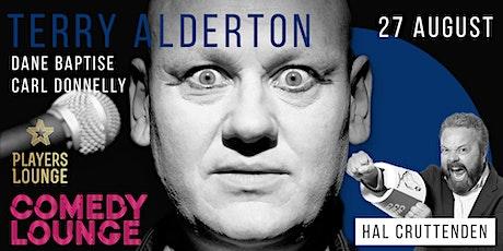 Comedy Lounge presents Terry Alderton & Hal Cruttenden tickets