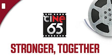 ciNE65 Film Festival 2021 (25 July @ iWERKS Theatre) tickets