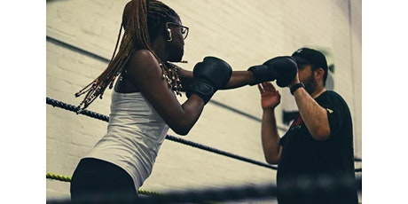 Fight 4 Change Open Boxing for ages 12+ tickets