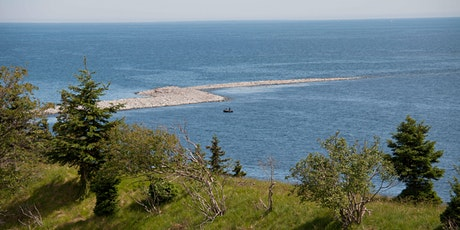 Discover McNabs Island: NATURE Tour -  August 15, 2021, 10:00 AM departure tickets