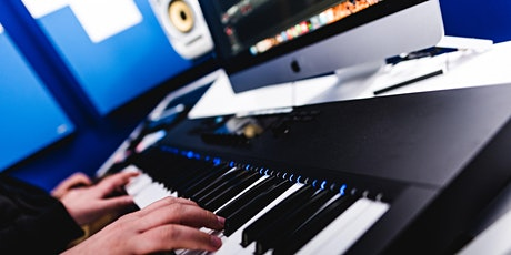 Electronic Music Production - Klangsynthese und Sound Design Tickets