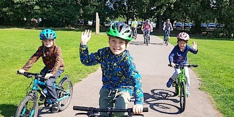 Family Bike Ride - Lake to Lake tickets