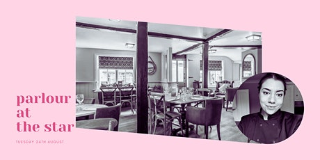 Supper Club - Hosted by Parlour at The Star tickets