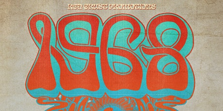 1968 - Glasgow tickets