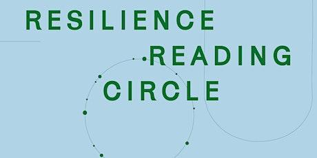 The Resilience Reading Circle: Caroline Vitzhum tickets