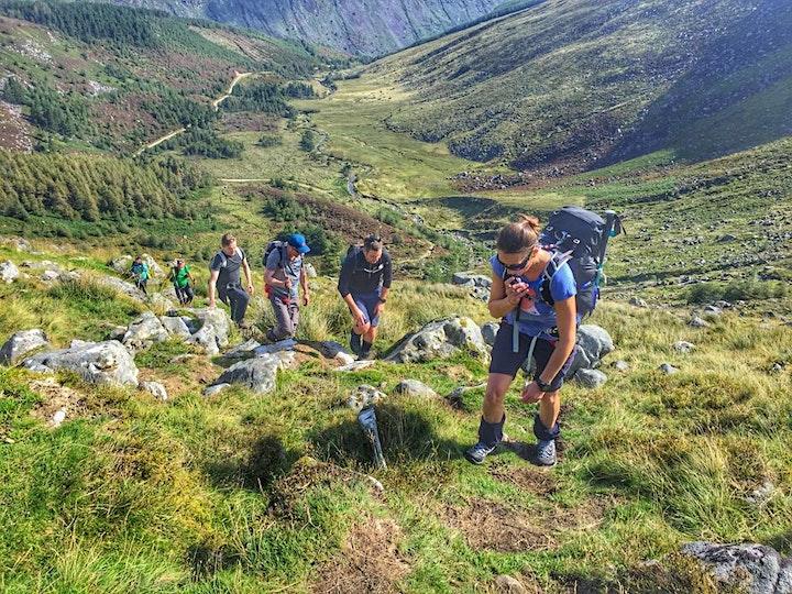 Lugnaquilla - The Highest Peak in Wicklow image