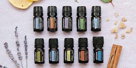Constituer sa trousse naturelle - Les 10 huiles essentielles indispensables billets
