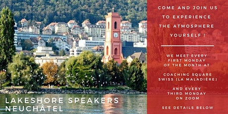 BECOME THE SPEAKER AND LEADER YOU WANT TO BE billets