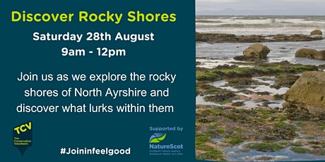 Discover Rocky Shores tickets
