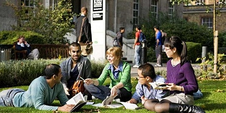 KCL IoPPN Doctorate in Clinical Psychology Virtual Information Evening tickets