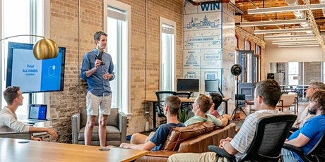 Founders Corner: Applying to the Geovation Accelerator tickets