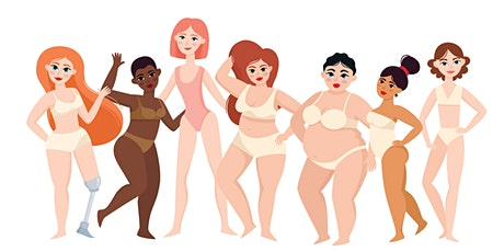 Online Discussion: Body Image, Body Positivity and Humor tickets