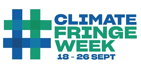 Climate Fringe Week Scotland - Climate Cafe tickets
