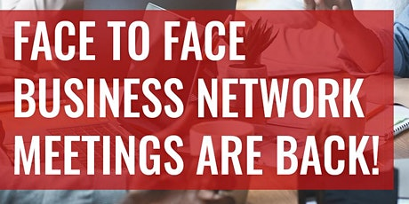 Kettering Business Network Meeting  August 2021 tickets