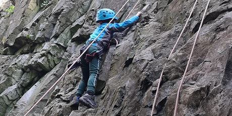 Children's Rock Climbing tickets