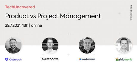 TechUncovered: Product vs Project Management tickets