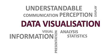 Data Impact Visualisation  (Online Event) tickets