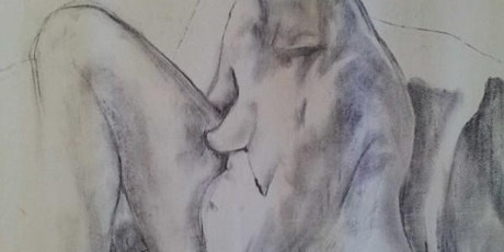 Life Drawing -  Drink and draw tickets