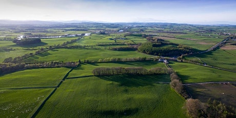 Threave Landscape Restoration Project- our 100-year vision tickets