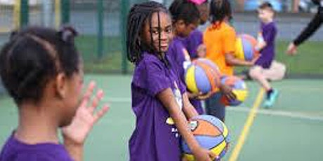 LBA Basketball for ages 8-13 tickets