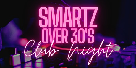 Over 30s Club Night tickets