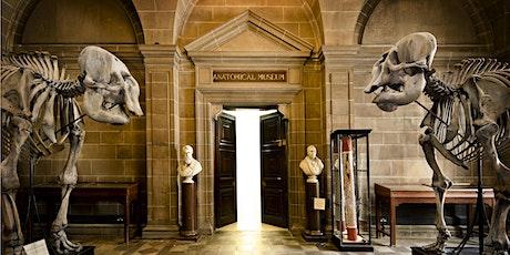 Prescribe Culture's Edinburgh Iso-Discovery Programme tickets