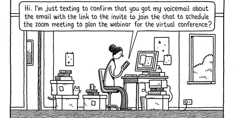 Foundations of Digital Wellbeing and Remote Work Coaching tickets