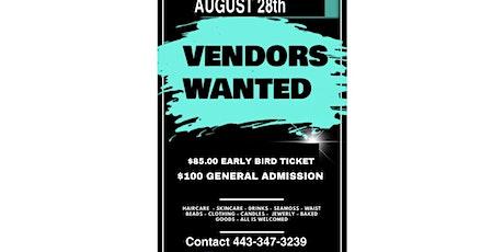 Atlanta Vibes (Vendors wanted ) tickets