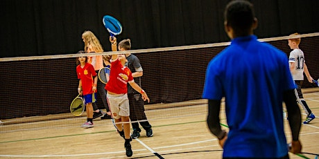 Multi-Sports Taster Session  (5yrs - Adults) | Concord Sports Centre tickets
