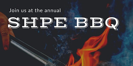 SHPE BBQ Hosted by SHPE LM Aero & SHPE DFW tickets