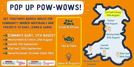 Walk & Talk in Wepre Park / Mynd am Dro a Sgwrsio ym Mharc Gwepra tickets