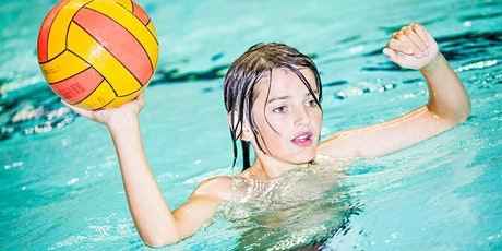 Water Polo Taster Session  (8-15yrs) | Ponds Forge tickets