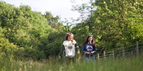 Teen Rangers - Nature Discovery Centre Sat 7 Aug tickets