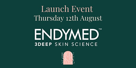 Endymed Launch Event at Elite Skin Studio tickets