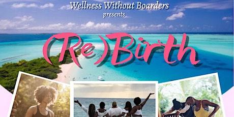 (Re)Birth Retreat 2021 tickets