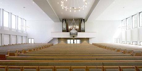Ochtend kerkdienst 1 augustus 2021 tickets