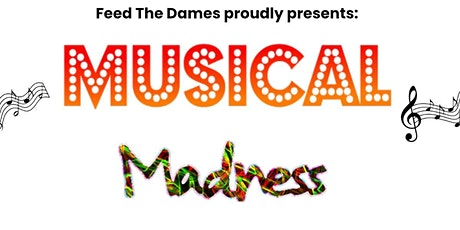 Musical Madness! tickets