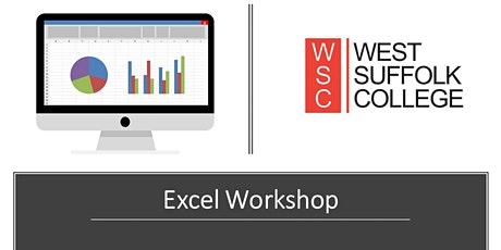 Excel Workshop for Beginners tickets