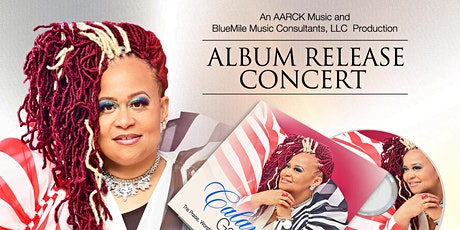 Album Release Concert for Calandra Gantt tickets
