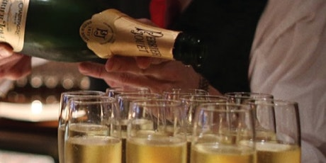 Bottomless Bubbly Brunch tickets