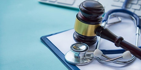Health Law: A primer for family caregivers in the MH & A (part 1 of 2) tickets