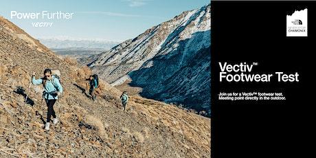 Never Stop Chamonix - Medicinal Plants Hike - VECTIV Footwear Test tickets