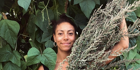 Bloom Summer Series 4: Foraging and Wildcrafting tickets