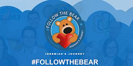 Follow The Bear Networking Breakfast tickets