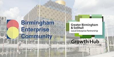 BEC x GBSLEP Growth Hub: The Curve