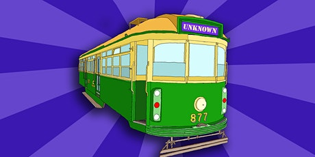Bighouse Arts Tram Lights Up! (New dates) tickets