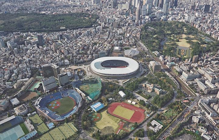 TOKYO 2020: The Exhibition image