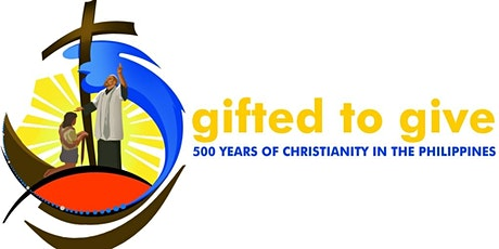 RECEPTION for the Celebration of 500 yrs of Christianity in the Philippines tickets